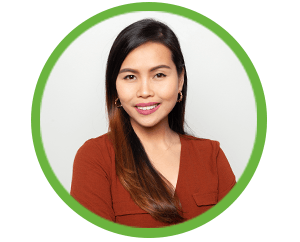 Rhevie Parin Pastoral Care Contract Administrator for Working In Australia