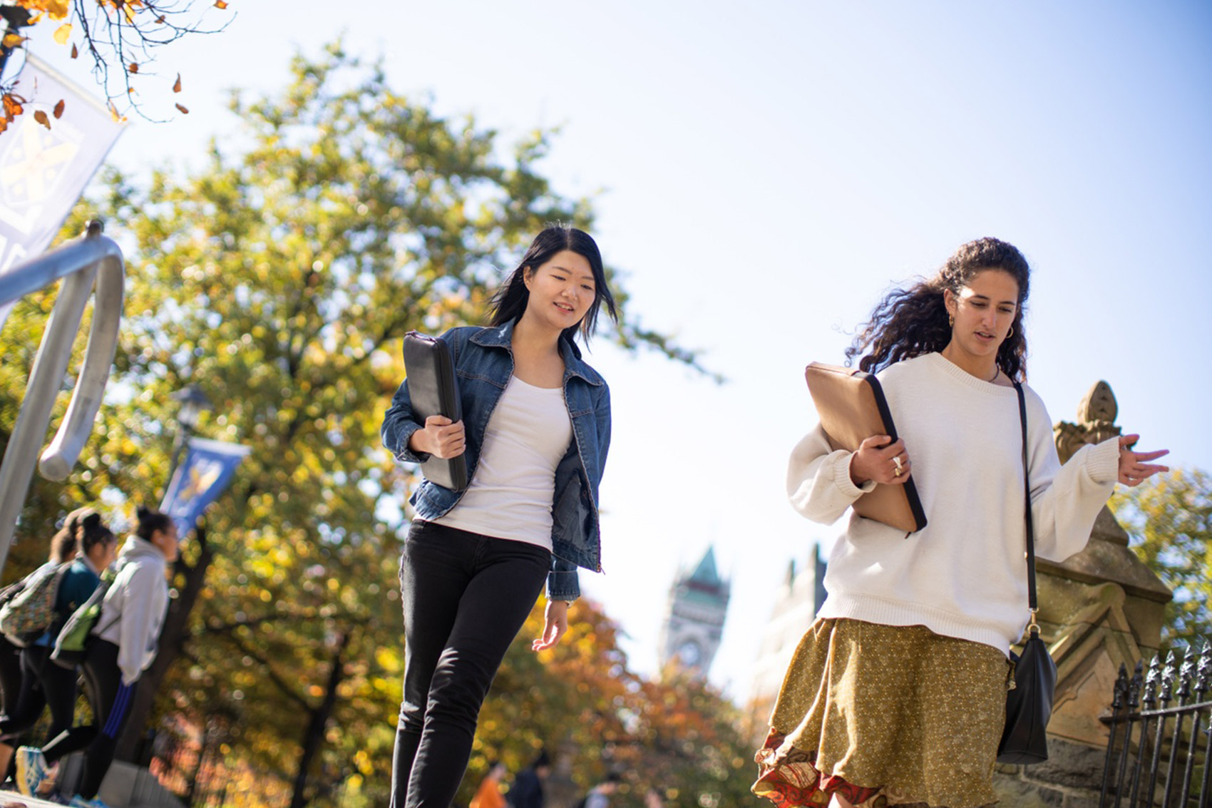 Study in New Zealand with a Working In study visa